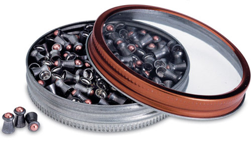 Gamo Rocket .177 Cal Pellet 9.6 Grains Domed Lead 150ct
